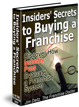 Insider Secrets to Buying a Franchise